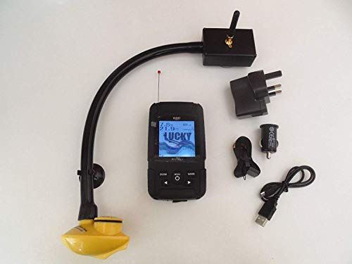 Lucky / TMC Universal Bait Boat Wireless Fish finder with a range of 200...