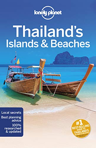 Lonely Planet Thailand's Islands & Beaches (Regional Guide)