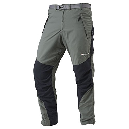 Montane Terra Pantalon (Regular Leg) - SS20 - XL