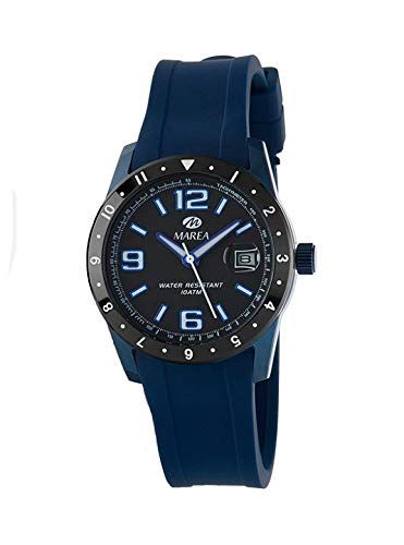 Reloj Marea Niño Sumergible B35318/12 + Auriculares Bluetooth