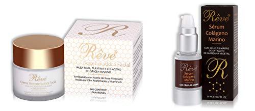 REVE Pack Colágeno: Crema regeneradora