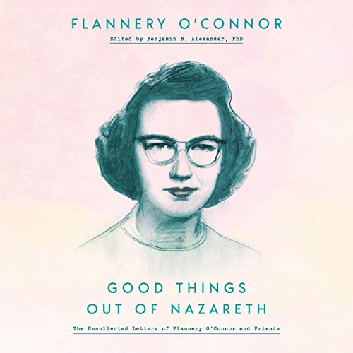 Good Things Out of Nazareth cover art