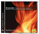 Granada - Spanische Gitarrenmusik (Classical Choice) - . Romero