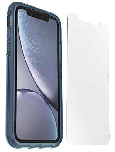 Otterbox Clearly Protected Skin Transparente para Apple iPhone 11 Pro MAX Funda de Protecci/ón Ultra Fina y Flexible