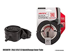 A new and innovative way to change tires; you can fix a flat tire without removing the wheel from the bike; this simple design, is fast, efficient and saves time so you can get riding again This bike accessory is easy to use; this saves time so you g...