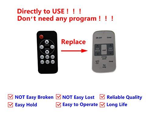 Remote Control for Friedrich FFRA06L2S1 FFRA06L2S10 FFRA06L2S11 FFRA08L2S1 FAZ08HS1A12 FAZ08HS1A13 FAZ08HS1A14 CRA074AT722 CRA074AT723 CRA074AT724 CRA074AT725 Room Air Conditioner