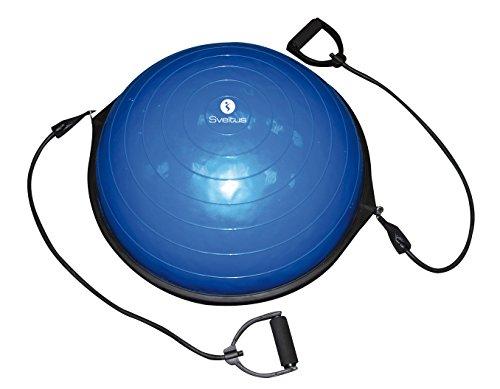Sveltus Dome Trainer - Tabla de Equilibrio Unisex para Adulto