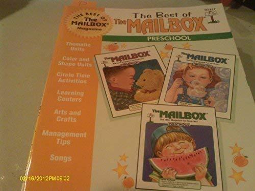 Best of the Mailbox - Preschool