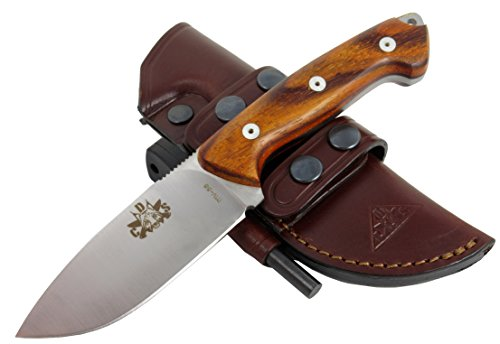 Bushcraft Survival Hunting Knife