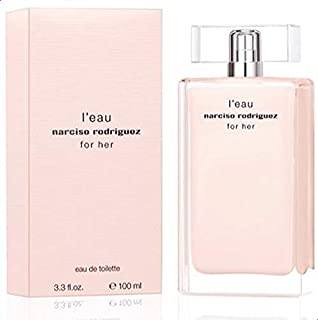 Narciso Rodriguez By Narciso Rodriguez For Women -Eau de Toilette, 100ml