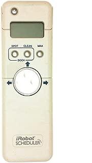 Roomba Scheduler Remote item #5100