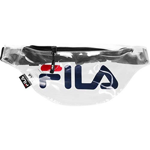 Fila Waist Bag Slim Plastic - Transparente, Talla única