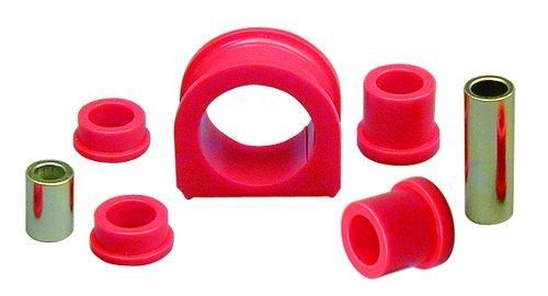 Prothane 18-701 Red Steering Rack Bushing Kit