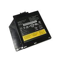 【_推薦する_】 7.72V 39Wh 5055mAh Genuine L17L2PB6 ラップトップ バッテリー と互換性のある Lenovo V330-14 V330-15 2ICP6/55/90 DVD Ultrabay バッテリー