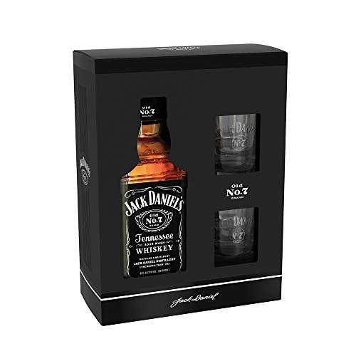 Jack Daniel's Tennessee Whiskey Whisky (1 x 0.7 l)