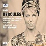 Handel - Hercules, Musical Drama in Three Acts (HWV 60)