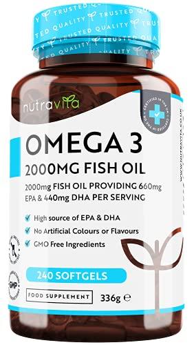omega 3 apoteket hjärtat