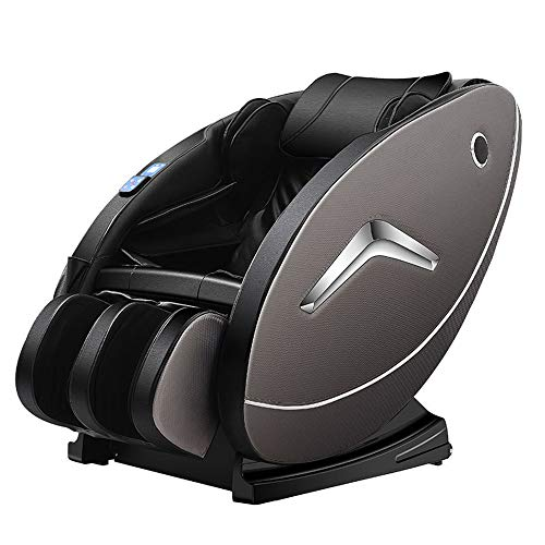 Fantastic Deal! CARWORD S Track Full Body Electric Zero Gravity Massage Chair Multifunctional Full B...