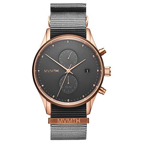 MVMT Voyager Watches | 42 MM Men's Analog Watch
