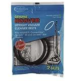 Hoover Vacuum Cleaner Belts Part Number 40201048 (2 Belts)