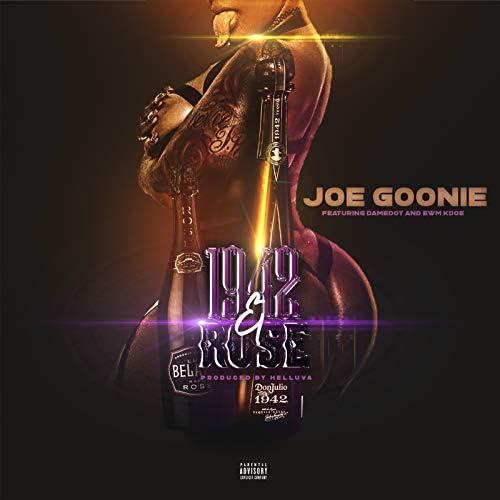 Joe Goonie feat. Damedot & EWM Kdoe