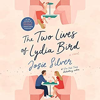 The Two Lives of Lydia Bird cover art