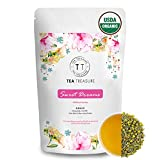 TeaTreasure Sweet Dreams Tea - 50 gm - Chamomile & Lavender with Other