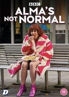 Alma's Not Normal