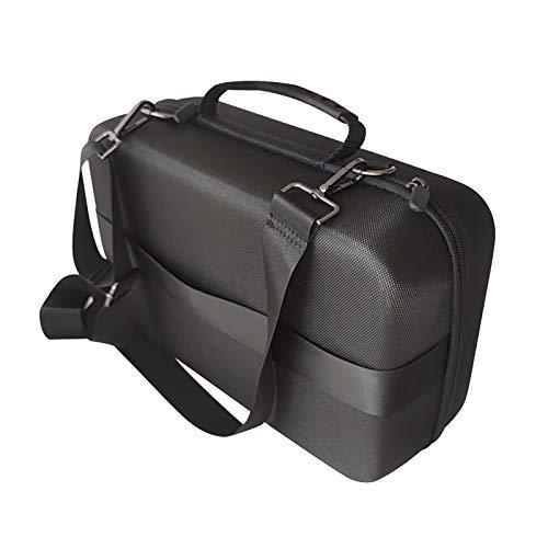 MOVKZACV Bolsa de transporte de gran capacidad de viaje accesorios VR bolsa de almacenamiento con asa para Oculus Quest 2