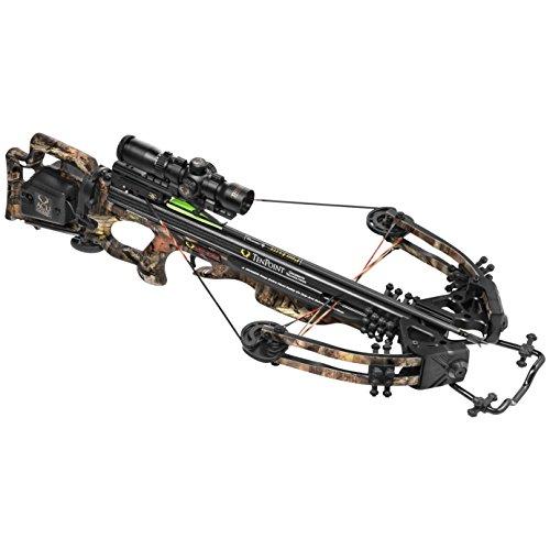 TenPoint Venom Crossbow with ACUdraw