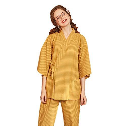 Kimono Unisex marca HQ-PJS
