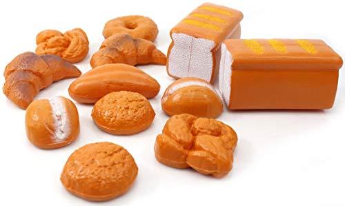 Product Horizon 12 Pc Bread Food Playset