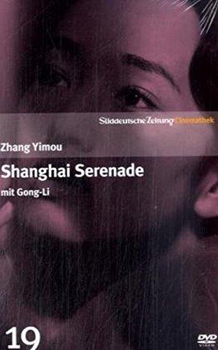 Shanghai Serenade mit Gong-Li - SZ Cinemathek Traumfrauen