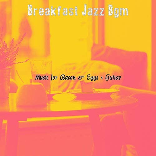 Breakfast Jazz Bgm