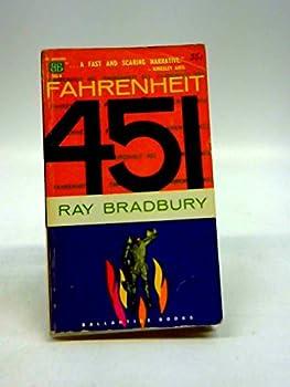 Paperback Fahrenheit 451 Book