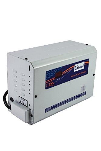 BlueBird 4kVA 170-270V Copper Digital Voltage Stabilizer for 1 and 1.5 Ton AC