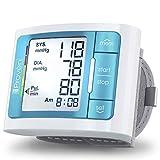 Best Orion Blood Pressure Cuff Wrists - [2019 Model with Backlight] iProven Blood Pressure Cuff Review
