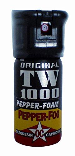 Pfefferschaum TW1000 40ml Tierabwehrspray