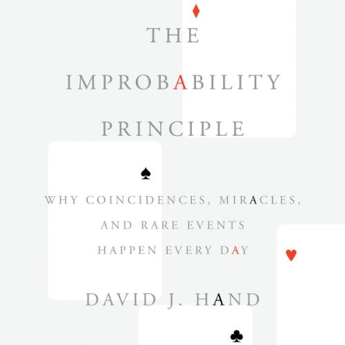 The Improbability Principle Titelbild