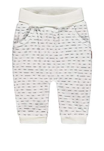 Kanz Unisex Baby Jogginghose, Mehrfarbig (Y/D Stripe|Multicolored 0001), (Herstellergröße: 50)