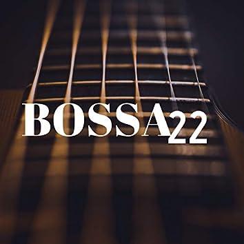 Bossa 22 - Bossa Nova & Jazz Music For Work, Study