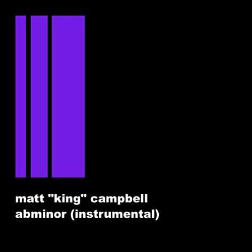 Matt King Campbell