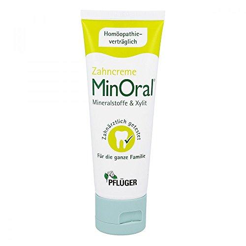 MinOral Zahncreme, 75 ml