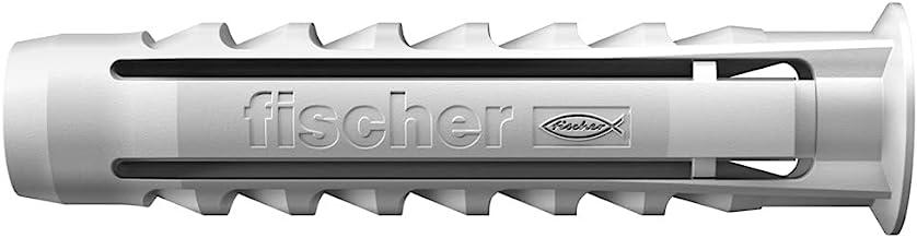 fischer 70012 pluggen S x 12 x 60, Metaal