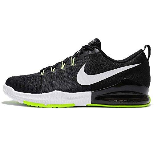 Tênis Nike Zoom Train Action Preto Masculino (38)