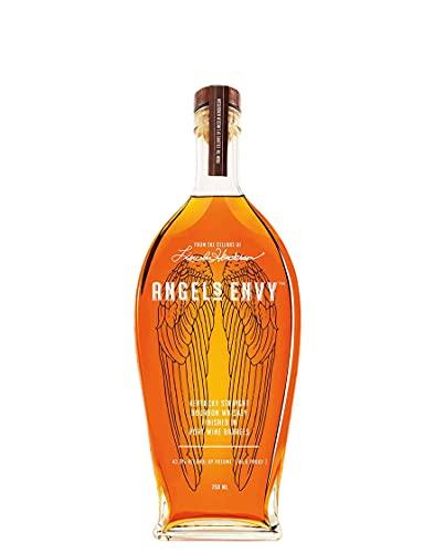 Angel's Envy Bourbon Whiskey, 70 cl - 700 ml