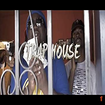 Trap House (feat. Calicoe)