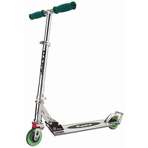 Razor A2 Kick Scooter - Green