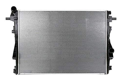 Price comparison product image CSF 3601 Radiator
