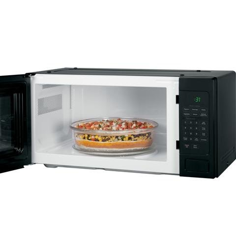 Best Built-in Microwave - GE Profile PEM31DFBB 24